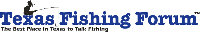 Texas Fishing Forums